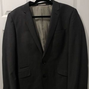Gray 42R Next Blazer